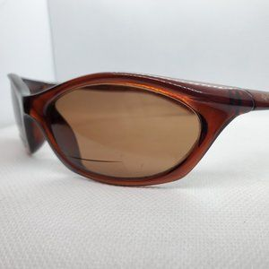 COLUMBIA C02 COOL CREEK PFG Brown Sunglasses